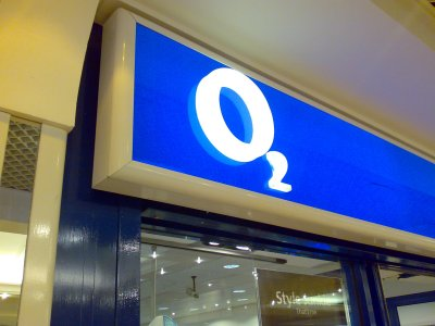 The beginning of the end of O2's iPhone exclusivity