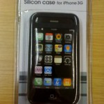 Review: Carphone Warehouse Silicon Case for iPhone 3G
