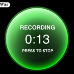 Add voice recording to the iPhone for free