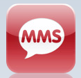 MMS native app storms the App Store