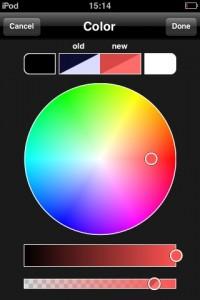 brushes-colour