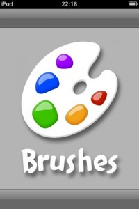 brushes-title-screen