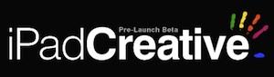 iPad Creative logo