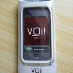 Review: VOi! Lorem case for iPhone 3G and 3GS