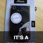 iPhone case giveaway – Proporta, VOi Lorem and iWrap