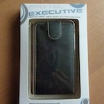 Review: Pro/Tec Executive case for iPhone 3G and 3GS