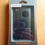 Review: Griffin elan form case for iPhone 3G and 3GS