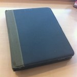 Review: Proporta Recycled Leather case for iPad